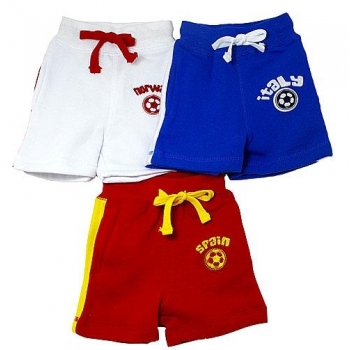 Shorts Football Team