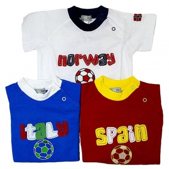 T-shirt Football Team